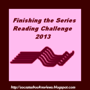 Finishing The Series 2013
