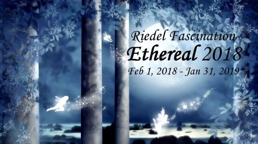 Ethereal 2018